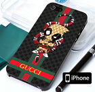 Pattern Gucci788LV18Coach19MK Snake Deadpool iPhone 8 7 X XR XS Max 11 Pro Case