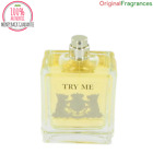 Juicy Couture Perfume 3.4 oz 100 Ml 3.3 oz 1.7 oz 50 ML 1 oz 30 ML EDP Spray NEW