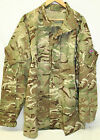 NEW BAGGED Genuine British Army Temperate Weather MTP Lightweight Combat Shirts
