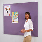 Frameless Recycled Notice Boards