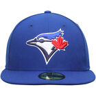 Toronto Blue Jays New Era MLB On Field Authentic Collection 59FIFTY Fitted Hat