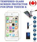 iPod Touch 4 / 5 / 6 Premium Tempered Glass Screen Protector