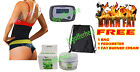 Waist Trimmer Body Tummy Slimming Fat Burner Weight Loss Cre