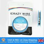0.05mm (44 AWG) Comp FeCrAl A1 Wire - 577 ohms/m