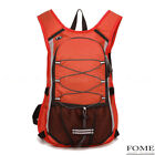 12L Unisex Hiking Cycling Backpack Nylon Water-resistant Backpack Bag For Travel