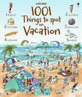 1001 Things to Spot on Vacation by Hazel Maskel c2011, NEW Hardcover