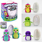2017 New Hatchimals Pengualas Owlicorn Draggles Interactive Toy Easter Xmas Gift