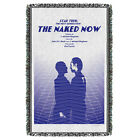 """Star Trek TNG """"Ep 1.3 - The Naked Now"""" Dye Sublimation Blanket/Throw"""