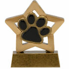 Mini Star Dog / Cat Paw, Resin FREE ENGRAVING
