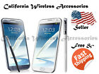 Samsung Galaxy Note 2 r950 US Cellular 16GB All Grades Clean ESN N2UR950