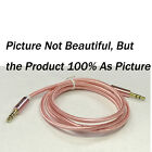 D&Z Aux Cable iPHONE ROSE GOLD, New Consumer Electronic devices for Pc photo