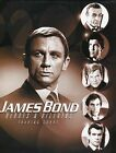 "James Bond ""Heroes & Villains"" 2010 Choose One Card $5.0 USD"