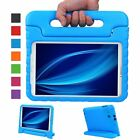 Kids Safety Handle Carry Shockproof Stand Case Cover for Samsung Galaxy Tab E 8""