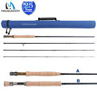 Maxcatch Nano Fly Rod 3/4/5/6/7/8WT IM12 High modulus Carbon Fiber w/ Warranty