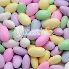 JORDAN ALMONDS Nut Shell Candy Confectionery Wedding Easter