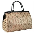 Hello Kittty Travel Large Travel Duffel Handbag Purse-2 Color Choices