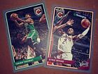 2015-16 Panini Complete SILVER Parallel Single Cards (#1-165) U Pick From List