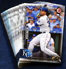 2016 Bowman And Prospects Kansas City Royals Baseball Card Your Choice You Pick