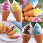 Jumbo Lovely Squishy Cake Breads Slow Rising Phone Strap Charms Funny Toys