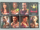 Spartacus Blood And Sand Starz Foil Trading Card Mint - 2.5 inch x 3.5 inch