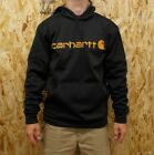 Men's Carhartt 102314 Force Extremes Signature Graphic Hooded Sweatshirt