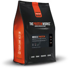 Protein Muscle Growth 30 Day Shake Plan from THE PROTEIN WORKS™ - 2 Flavs