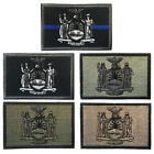 Empire State New York NY Flag Military Army Tactical Morale