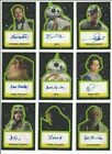 2017 Topps Star Wars Journey To The Last Jedi Auto Autograph Card - YOU PICK $29.95 USD on eBay