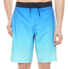 """Speedo Engineered Ombre E Board 21"""" Size S, M, L Msrp $59.00 New"""