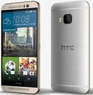 HTC One M9 32GB (Europe Version) Unlocked 20.7 MP - Pick Your Color Location USA