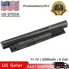 Battery for Dell Inspiron 15 3000 15-3521 15-3537 15-3541 15-3542 6 Cell 56Wh P