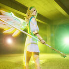 Overwatch OW Game Mercy Winged Victory wing Cosplay Accessories Props PVC