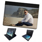 DANIEL CRAIG JAMES BOND BEACH FLIP TABLET CASE COVER PROTECTION £24.95 GBP