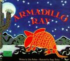 Armadillo Ray by John Beifuss c1995, VGC Hardcover