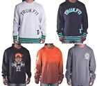 Trukfit Men's Fleece Pull Over Sweatshirt Choose Color & Size