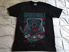 GUNS N' ROSES NOT IN THIS LIFETIME VANCOUVER 2017 TOUR MERCH T-SHIRT S-2XL