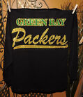 "PACKERS Oversized Game Day Jersey For The Ladies ""BLING"""