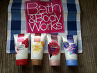 NEW CREAMY BODY WASH BY BATH & BODY WORKS 8 OZ