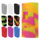 Silicone Protective Skull Case Cover Sleeve Skin Wrap For SMOK Alien 220W