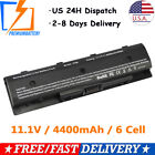 Lot PI06 for HP envy 15 15T 17 Notebook HSTNN-YB40 710417-001 Battery