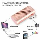 Contixo Bluetooth Wireless Speaker Power Phone Bank Portable Smartphone Charger