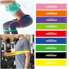 Elastic Resistance Band Muscle Workout Bands Fitness Body Equipment For Yoga image