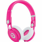 Beats by Dr. Dre Mixr - Lightweight DJ On-Ear Headphones