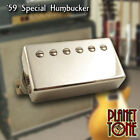 Planet Tone American USA Hand Made 1959 Special Humbucker Alnico II 8.5k / 9.5k
