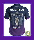 Melbourne Storm 2017 Premiers Jersey Adults & Kids Sizes NRL ISC In Stock Now!!
