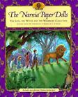 NEW The Narnia Paper Dolls  The Lion  the Witch and the Wardrobe  C S LEWIS