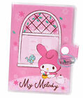 Sanrio My Melody Passport cover Hello Kitty I D Holder cover Travel accessories