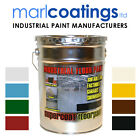 QUICK SET TUFF SET INDUSTRIAL GARAGE FACTORY SHOWROOM WAREHOUSE FLOOR PAINT
