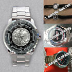 New American Eagle One Ounce Platinum Proof Coin Unisex Wrist Watch