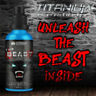 ***  THE BEAST  ***  ULTIMATE LEGAL TESTOSTERONE BOOSTER - DOUBLE STRENGTH SERUM
